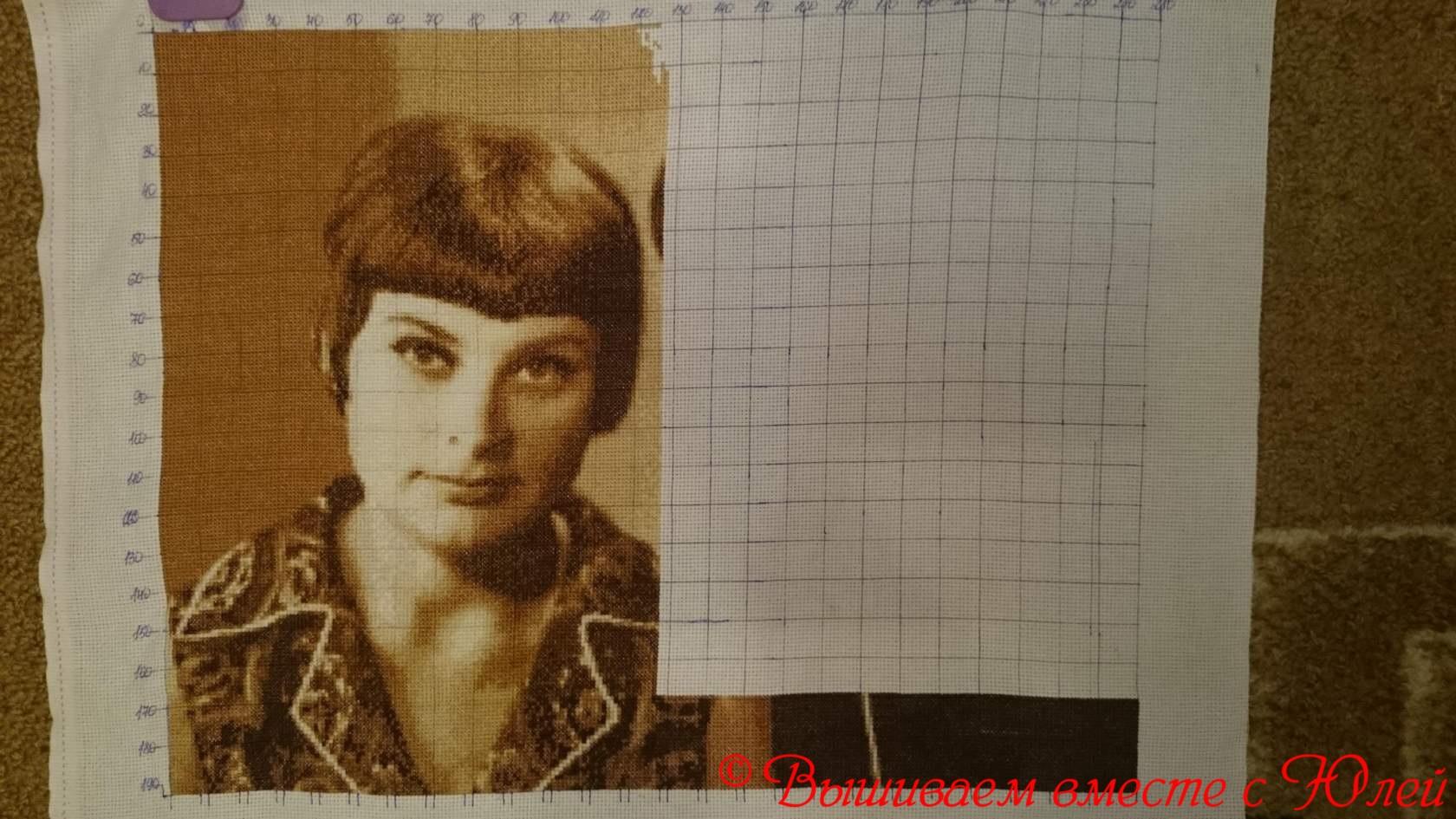 Заказать схемы для вышивки по фото