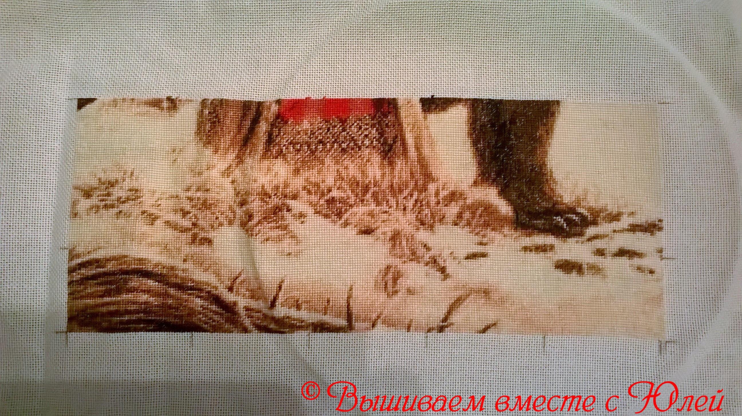 Заказать схемы для вышивания по фото